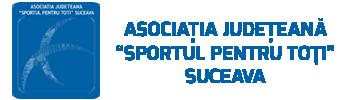 Asociația Județeană Sportul pentru Toți Suceava
